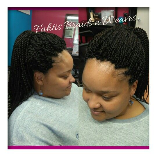 Crochet Hair Rope Twist : Crochet Rope Twists, Crochet Senegalese Twists, Crochet Styles