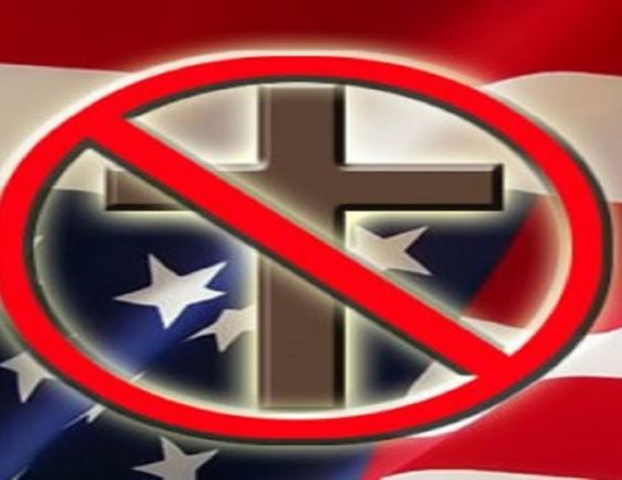 CHRISTIAN PURGE: And So it Begins… Kentucky Bans Chaplains from Preaching that Homosexuality is Sin