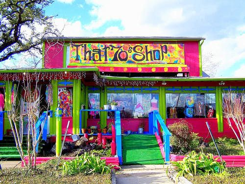 Houston's 10 Best Vintage Stores for Treasure Hunting
