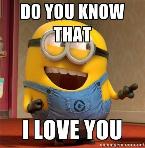 Pin By Cindy Steinbach On Minions Funny Good Morning Memes Funny Minion Quotes Funny Memes Sarcastic