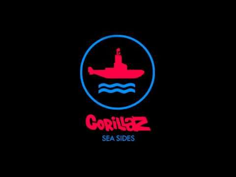 Gorillaz - Sea-Sides (Full Album)