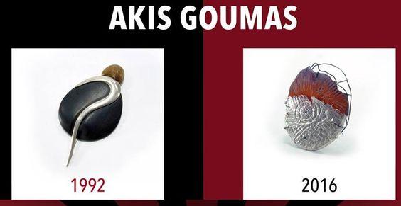 OFF JOYA 2016 - - R-evolucion -  Akis Goumas: