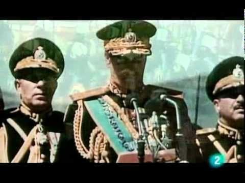 100 years Iran History