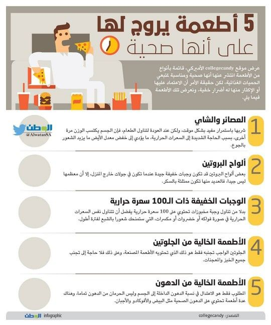 صحتك بين يديك Health Facts Food Health Facts Diet And Nutrition