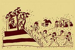 Iconografía Mochica