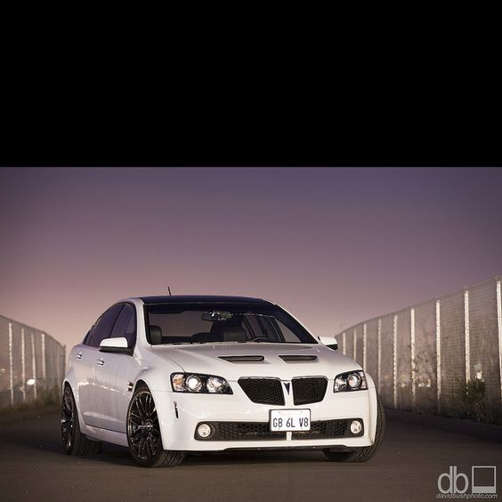2009 Pontiac G8 Camshaft: Pontiac G8 GT.... Always Dreamed Of Having This Car!