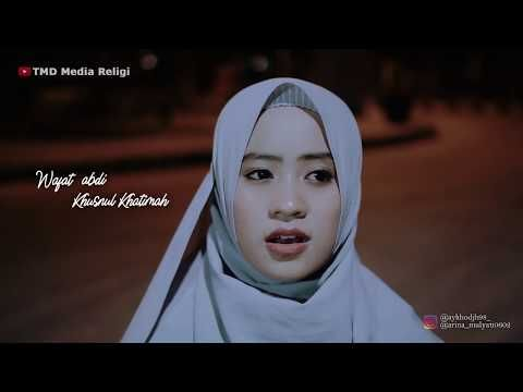 Pejah Husnul Khotimah Versi Bahasa Sunda Indonesia Cover Ai Khodijah Ft Arina Mulyati Master Youtube Youtube Bahasa Lagu