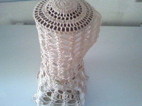 -deborahdivinaarte :: Capa de liquidificador em croche: Blender, Layer, Sets Accessories, In Crochet, Kitchen Sets