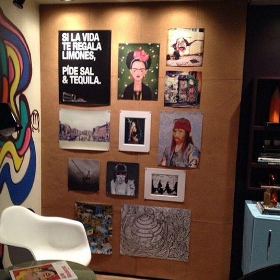 .@urbanartsrj | Projeto super bacana com os posters Urban arts! Domingo abertos até as 18hs, ... | Webstagram