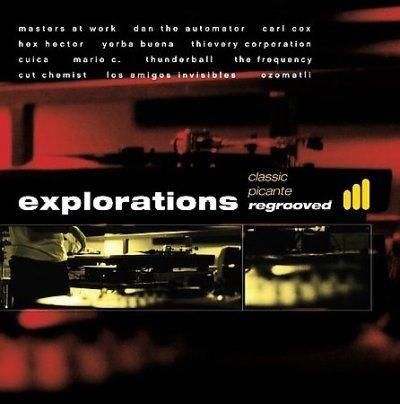 Various - Explorations: Classic