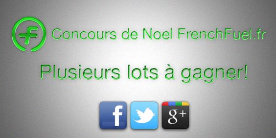 Concours www.FrenchFuel.fr