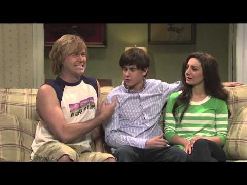 glice to meet you snl video