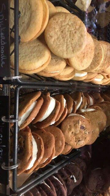 Cookies whole foods