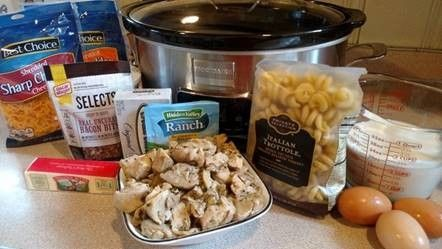 crock pot recipes Slow Cooker Kitchen is about so much more than just slow cookers. One dish meals have never come together in a better way than in the kitchen with Gwen at Slow Cooker Kitchen. http://www.slowcookerkitchen.com