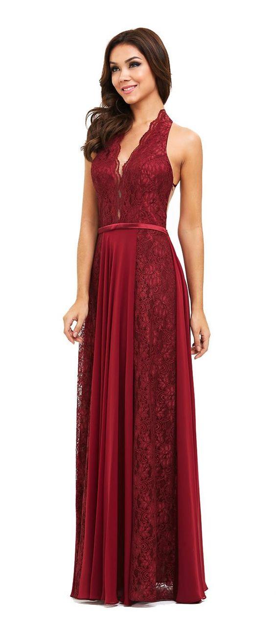Top 09 vestidos longos para comprar online!