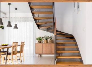 Vastu Tips For Stairs At Home Pooja Rooms External Staircase