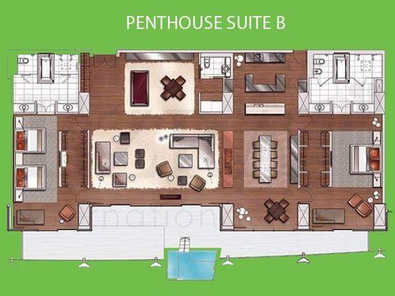 Palms Place Vacation Rental Vrbo 496819 2 Br Las Vegas Hotel In Nv Top Floor Penthouse 3 000 Sq Ft Las Vegas Vacation Rentals Penthouse For Sale Penthouse
