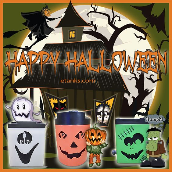 No trickery here - just fun Halloween facts - Happy #Halloween from Peabody Engineering http://conta.cc/1nTYYoo