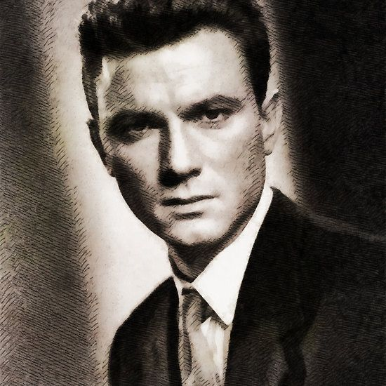 Laurence Harvey, Vintage Actor