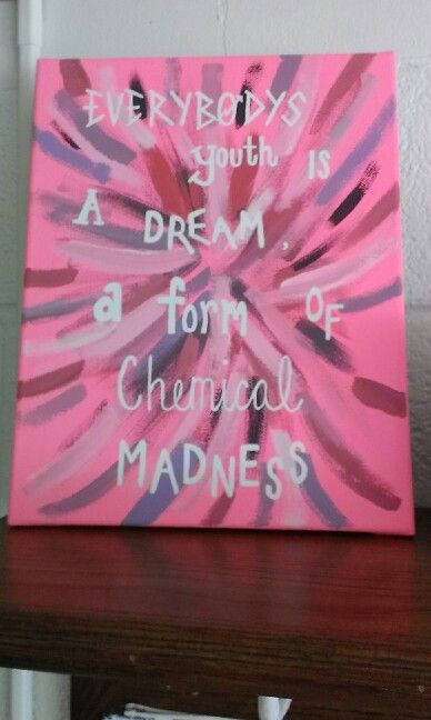 More diy painting made. This was for a friend who loves this quote. ahhh! This is so cute. I love it.