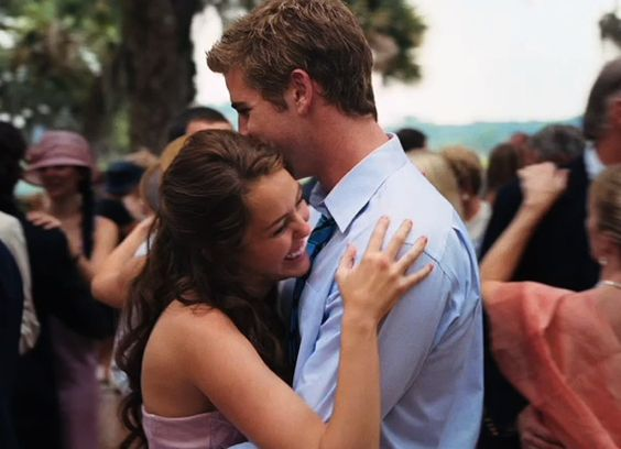 "The Last Song (2010): ""A drama centered on a rebellious girl who is sent to a Southern beach town for the summer to stay with her father. Through their mutual love of music, the estranged duo learn to reconnect."" 4/10:"