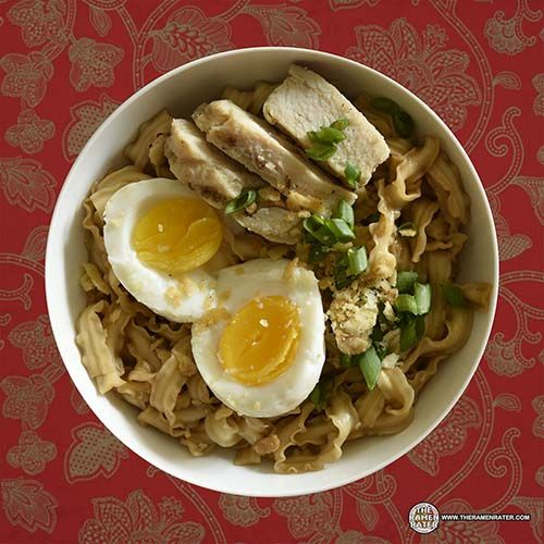 3104 yi lai shuen handmade noodles with spicy chili sauce taiwan spicy spicy chili chili sauce pinterest