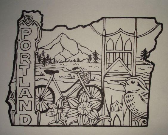 Portland baseline essays