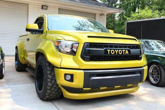 Toyota Tundra Stepside - Auto Shows - Car and Driver