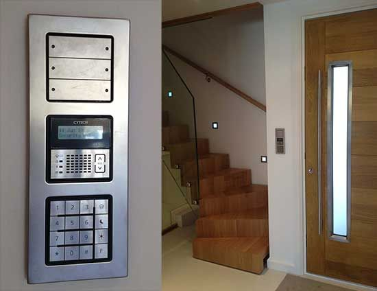 knx plus comfort smart home system photos brauch ich pinterest home photos and home. Black Bedroom Furniture Sets. Home Design Ideas