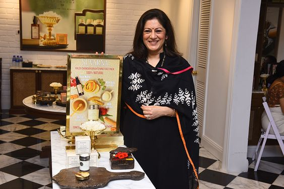 Kama Ayurveda launches its newest outlet in Express Avenue