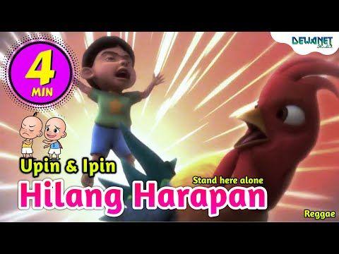 Hilang Harapan Stand Here Alone Reggae Upin Ipin Feat Bear Band Dns Youtube Lagu Alone Penyanyi