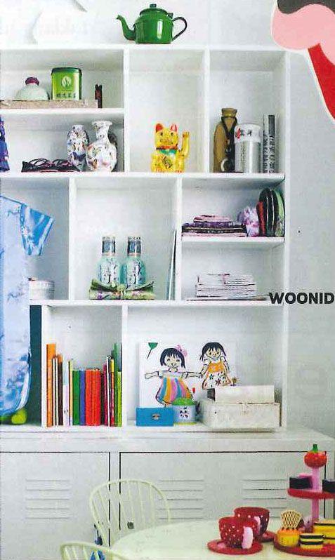 vt wonen xl letterbak en ikea kastje kamer voor fenne. Black Bedroom Furniture Sets. Home Design Ideas