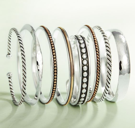 james avery  bangles and james d u0026 39 arcy on pinterest