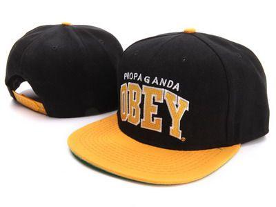 OBEY snapback hats (115)