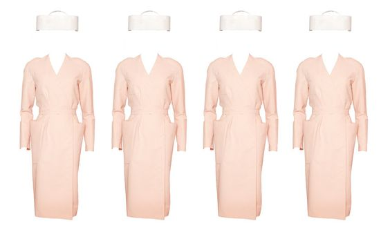 blush out loud for FW12