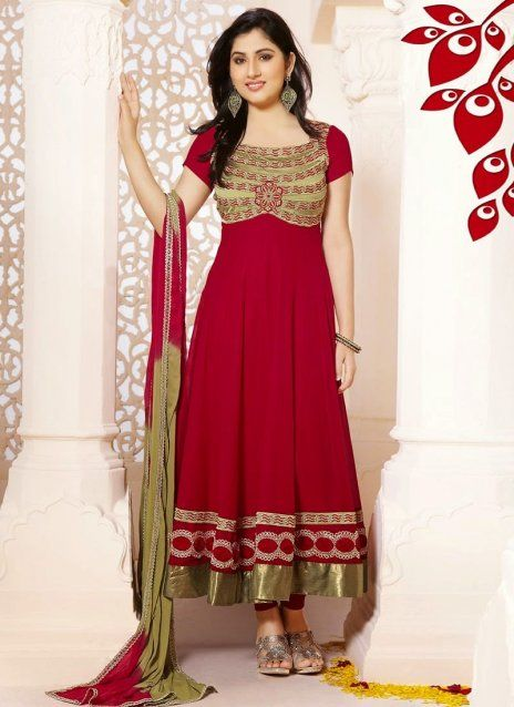 Image result for churidar salwar suit dress photo
