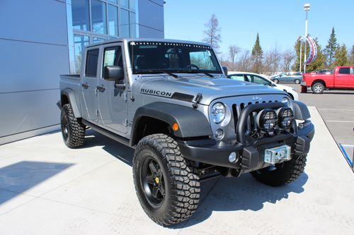 Aev Jeep For Sale >> Fernelius New 2014 Aev Brute Jeep Wrangler Unlimited Rubicon For