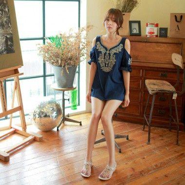 FIONA DRESSES/SKIRT 141973
