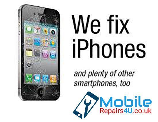We Fix Iphones And Other Smartphones Smartphone Phone Repair Mobile Phone Repair