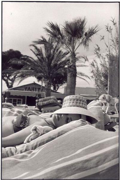 """Résultat de recherche d'images pour """"jeanne moreau plage"""""""