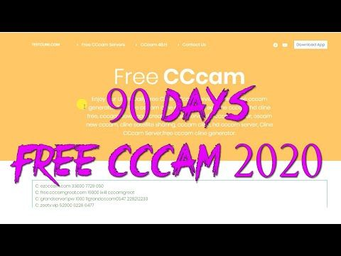 3 Month Free Cline Cccam 90 Days Free Cccam 2020 Youtube In 2020 Free Online Tv Channels Free Tv Channels Online Tv Channels