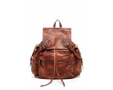 TumbleDeal.com - Old Trend Moto Backpack - Vintage Green