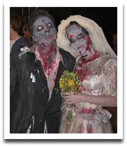 zombie-wedding-halloween-theme