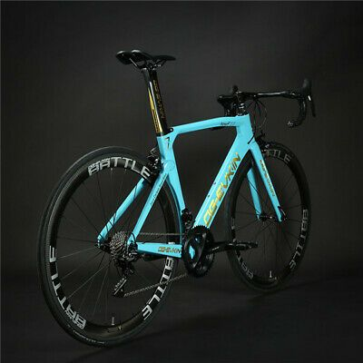 Aero Racing Frame Wheels 48 50 52 54cm Ultegra 11s 700c T1000 Carbon Road Bike Ebay Carbon Road Bike Bike Road Bike