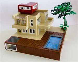 Home, Lego and Minis on Pinterest