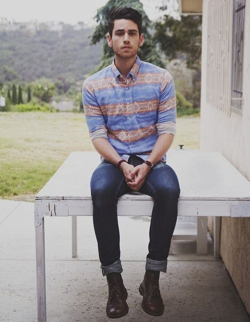 hipster guy fashion tumblr - photo #14