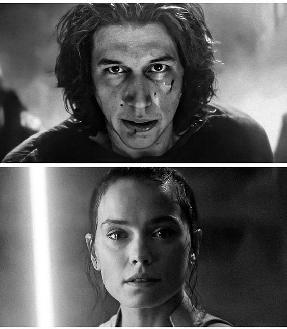 """Starwars_Rey&Kylo ♛ auf Instagram: """"By galacticidiots.tumbler.com #riseofskywalker starwars#starwarsriseofskywalkeredit #reylo#adamdriver"""""""