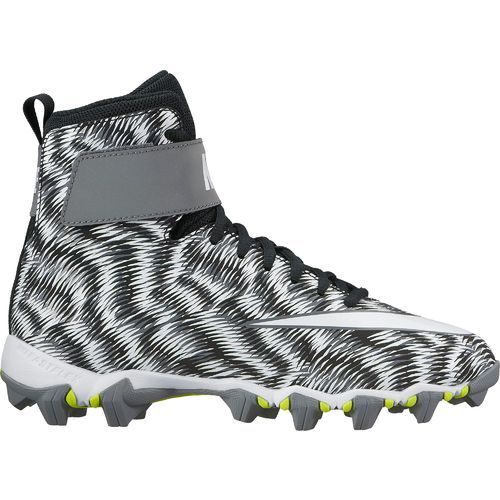 Nike Boys' in Force Football 2019 Savage Shark Cleats 8n0mwyvON