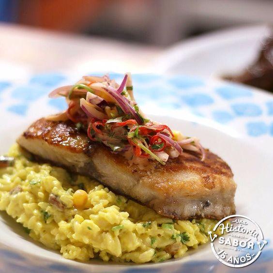 Alguna mejor manera de iniciar este fantástico fin de semana? Te esperamos!  #Varadero #CocinaVaradero #Menú #seafood #PescadosYMariscos #ViveVaradero #Tasty by varaderorestaurante