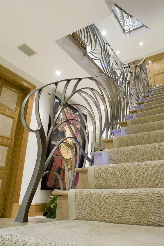 Kensington Staircase